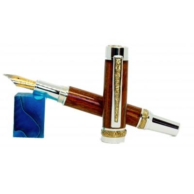 Canadiana fountain pen