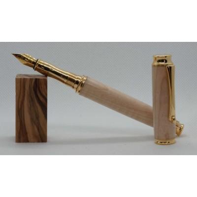 Virage Fountain Pen