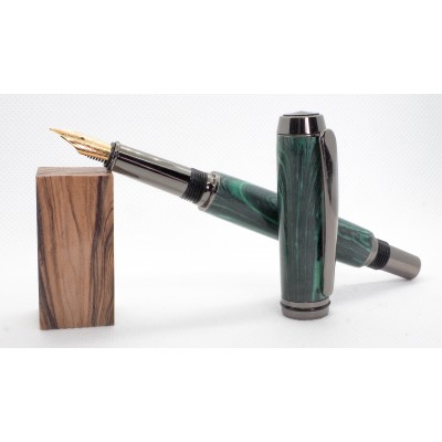 Baron Fountain pen