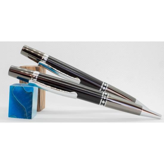 Combo stylo et portemine Maple Leaf